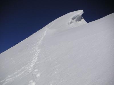 Bergsteigen 6