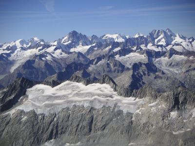 Bergsteigen 7