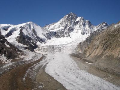 Bergsteigen 13