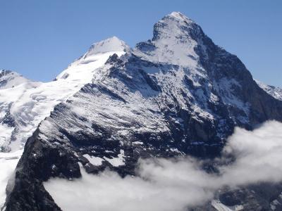 Bergsteigen 17