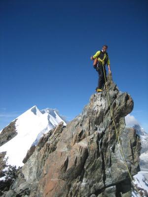 Bergsteigen 23