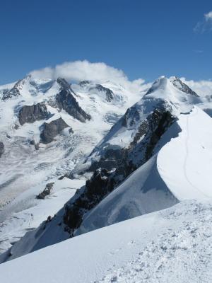Bergsteigen 24