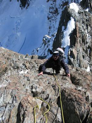 Bergsteigen 25