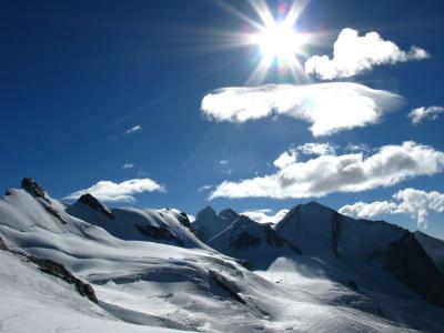 Bergsteigen 26