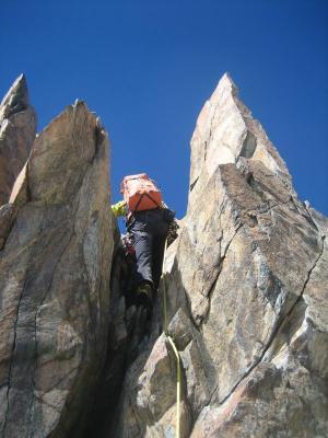 Bergsteigen 27