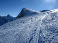 bergprofi.ch: geführte Winter-Bergtouren, Klettertouren, Kletterausbildungen