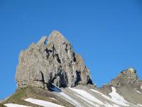 Gletschertrekking mit dem Bergprofi und Bergführer Hans-Peter Imoden, Spezialist für geführte Klettertouren, Bergtouren, Bergwanderungen und solide Kletterausbildungen